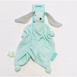 Hoppa Fresh Mint Hoppa Tino Organic Bonding Bunny
