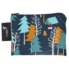 Colibri Camp Out Small Snack Bag
