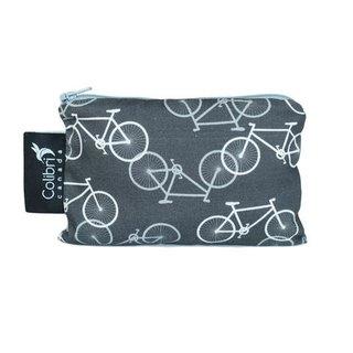 Bikes Small Snack Bag