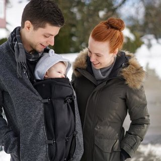 BabyCover Carrier-Cover