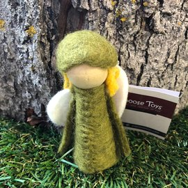 Papoose Moss Papoose Person