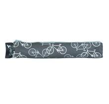 Bikes Skinny Snack Bag