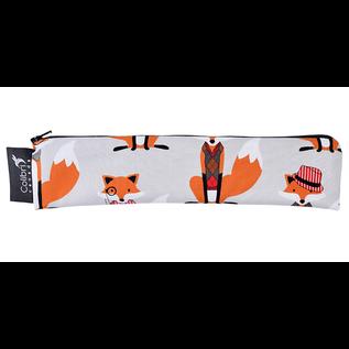 Colibri Foxes Skinny Snack Bag