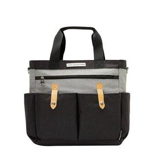 Saxham Tote Diaper Bag