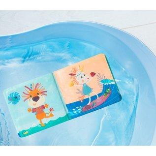 Anatole Magic Bath Book