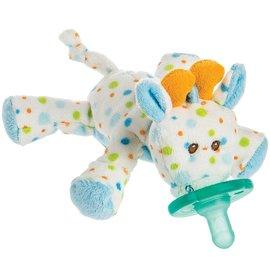 Wubbanub Little Stretch Giraffe Wubbanub, Special Edition