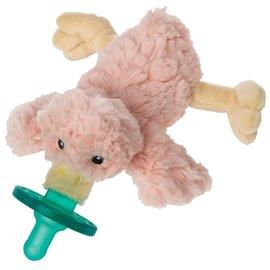 Wubbanub Blush Duck Wubbanub, Special Edition