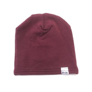 Portage and Main The Maroon Beanie