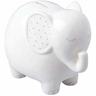 Elephant Ceramic Piggy Bank