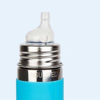 Aqua Pura 260ml Insulated Sippy Bottle
