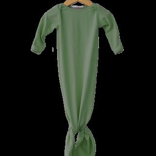 Lane Nodo Gown
