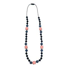 Momzelle Nursing Necklace, Waxwing
