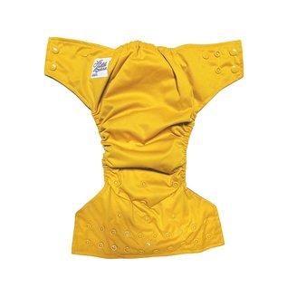 La Petite Ourse AIO Diaper, Mustard