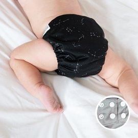 La Petite Ourse AIO Diaper, Constellation