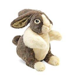 Large Dutch Rabbit Puppet