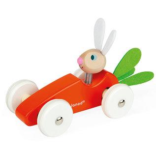 Janod Carrot Car