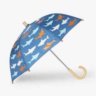 Great White Sharks Umbrella