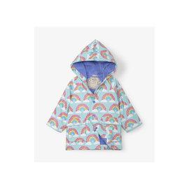 Hatley Magical Rainbows Baby Raincoat