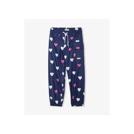 Hatley Striped Hearts Colour Changing Splash Pants