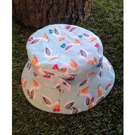 Puffin Gear Pelican Reunion Camp Hat