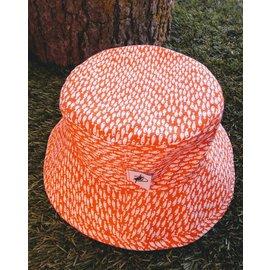 Puffin Gear Sea School Camp Hat