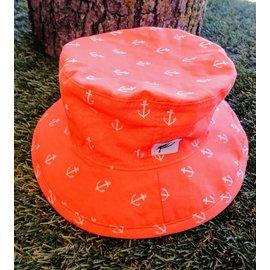 Puffin Gear Anchors Aweigh! Camp Hat