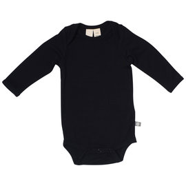 Kyte Baby Midnight Long Sleeve Bamboo Bodysuit