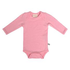 Kyte Baby Blush Long Sleeve Bamboo Bodysuit