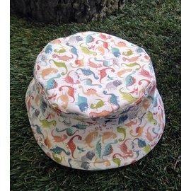 Puffin Gear Gathering Dinos Camp Hat
