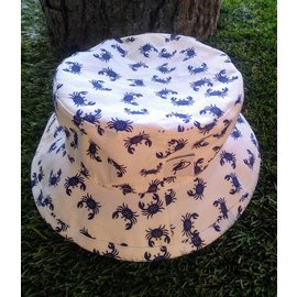 Puffin Gear Crab Bucket Camp Hat