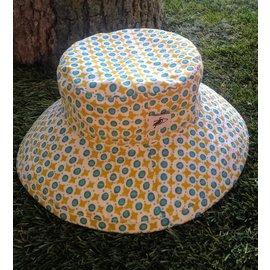 Puffin Gear Jade & Topaz Puffin Gear Sunbaby Hat