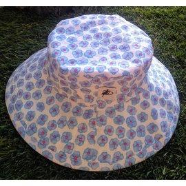 Puffin Gear Blue Boutonniere Sunbaby Hat