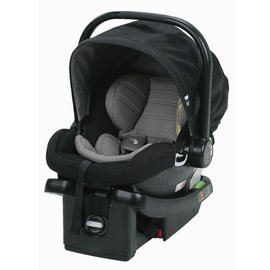 Baby Jogger Black/Grey City GO Car Seat