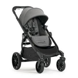 Baby Jogger Ash City Select LUX Premium Stroller