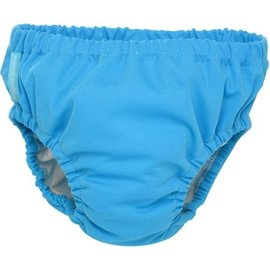 Turquoise Swim Diaper/Training Pants Combo