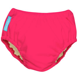 Pink Swim Diaper/Training Pants Combo