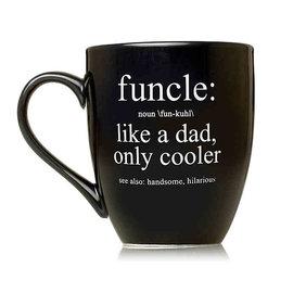 Pearhead Funckle Mug