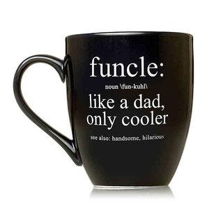 Funcle Mug