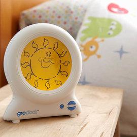 Gro Company Gro Clock