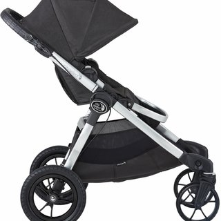 Jet City Select Stroller