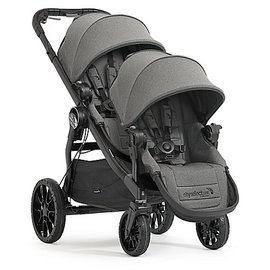 Baby Jogger Ash City Select LUX Premium 2nd Seat Kit