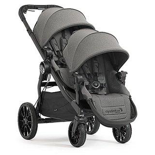 Ash City Select LUX Premium 2nd Seat Kit