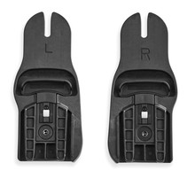 City Select/LUX Car Seat Adapter (City-Go/Graco)