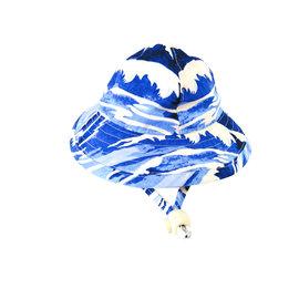 Puffin Gear Blue Surf Sunbeam Hat
