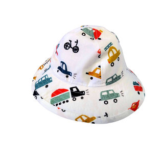 Puffin Gear Beep! Beep! Sunbeam Hat