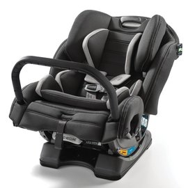 Baby Jogger Ash City View Car Seat