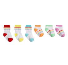 Rainbow Essential Socks