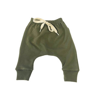 The Olive Terry Joggers