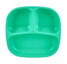 Aqua Re-Play Divided Plate