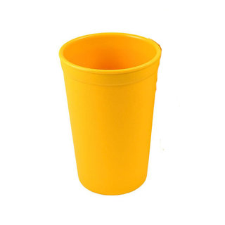 Sunny Yellow Re-Play Drinking Cup/Tumbler